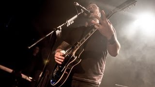 Coheed And Cambria | Goodnight, Fair Lady | Live in Sydney