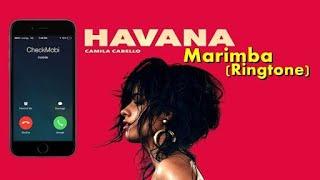 iPhone - Havana Marimba  REMIX RINGTONE / New Ringtone 2018