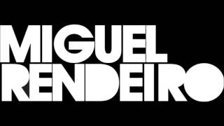 MIGUEL RENDEIRO @ LUCKY LOUNGE BAR -- MIGUEL RENDEIRO