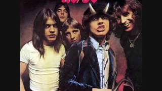 Shot Down In Flames by AC/DC