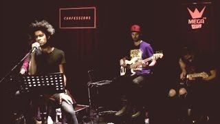 Mega Hits - Skills | Saudade ( Live Act)