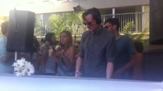 Droog (LA) at Lafayette Hotel San Diego 05-06-2012