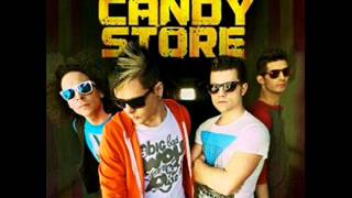 Faber Drive Candy Store feat Ish (full+lyrics)
