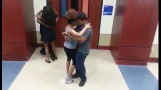 Dancing Haitian Konpa - Wet the Hell by 5Lan