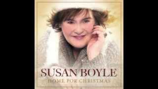 Susan Boyle ~ The Lord's Prayer ~2013