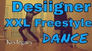 Desiigner Freestyle - XXL Freshman 2016 | Timmy Turner | Dance Cover
