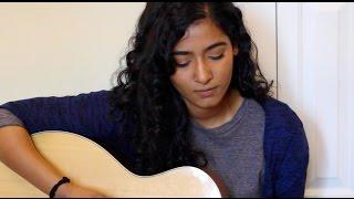 I Will Sing - by Tina Chollampel (Original Worship Song)