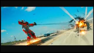 X Ambassadors - Torches (Transformers Trilogy Music Video)