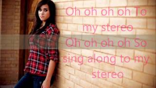 Stereo Hearts Cover by  Megan Nicole lyrics