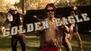 A Day To Remember - Golden Eagle (All Gold Eagle Things) [OFFICIAL VIDEO]