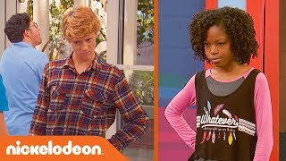 Henry & Charlotte BFFs for Life! | Best Moments from Henry Danger | Nick width=