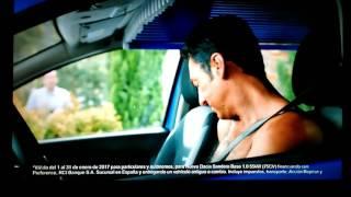 Anuncio Dacia sandero 2017