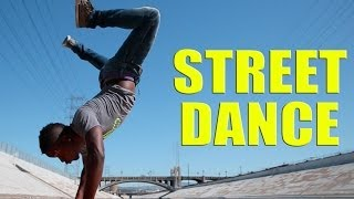 The 5 Street Dance Styles Everyone Should Know About width=