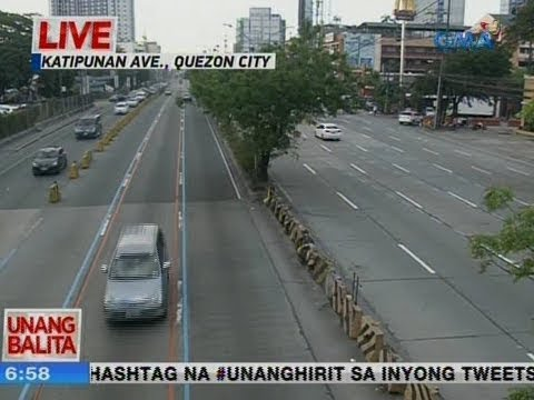 Traffic update as of 6:58 a m  (January 7, 2019) | Video