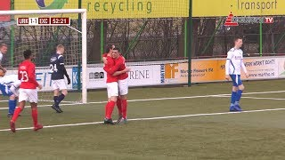 Screenshot van video Samenvatting SV Urk - Excelsior'31