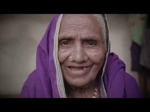 Oxfam Trailwalker India