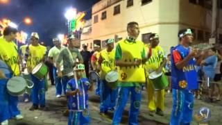 Escola de Samba Mirim - Carnaval 2014