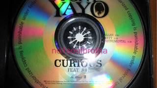 "Tony Yayo ft. Joe ""Curious"" (Dirty Version)"