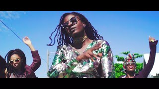 Jah9 - Heaven (Ready Fi Di Feeling) | Official Music Video