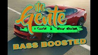 J. Balvin, Willy William - Mi Gente (Bass Boosted)