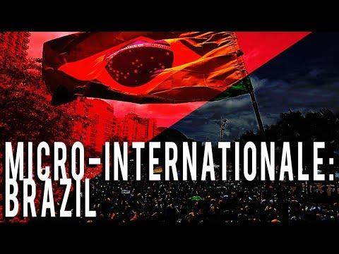 Micro-Internationale: Brazil [e02]