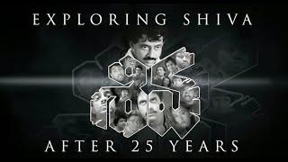 Shiva Cinema 25 year Documentary Film    Duration 1 hour 22 minutes width=