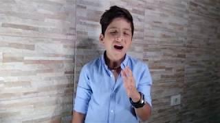 Cantada - Luan Santana (Hugo Henrique)