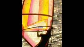Re: The Surfers - Windsurfing Time Again (1979).