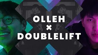 Team Liquid LoL | Olleh x Doublelift - Feature