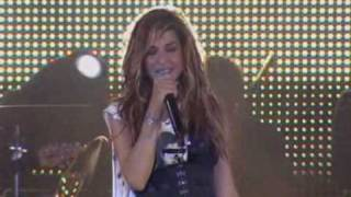 Anna.Vissi- Kontra Live [Summer Tour 2009 HQ] ALPHA TV