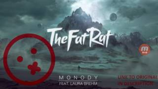 Thefatrat Monody no vocals