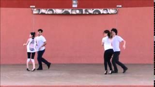 Grupo Saltare - Ave Maria Morena