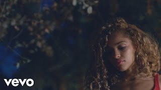 Izzy Bizu - White Tiger (The Heavytrackerz Remix) (Official Video) ft. Kano