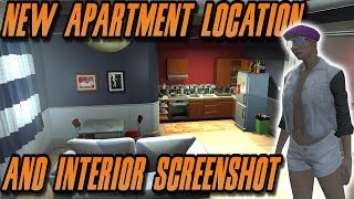 GTA 5 : New Apartment Location And Interior Screenshot (High Life DLC)