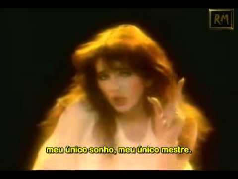 Download thumbnail for Kate Bush - Wuthering Heights (Morro dos