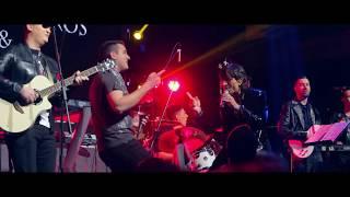 JASMIN STAVROS & BARABE - KRALJEVI ZABAVE (OFFICIAL VIDEO)