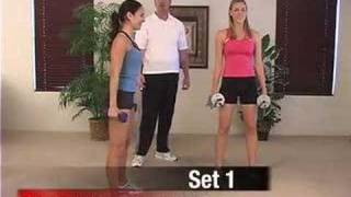 Mr. Gym's Couch Potato Exercise Video Workout