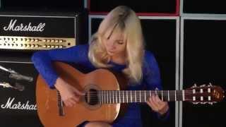 A.Vinitsky «Samba №5» – Olga Filareeva