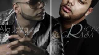 Ala Jaza -Corazon Sin Cara Ft Ricky G Merengue Romantico Urbano -Tropical