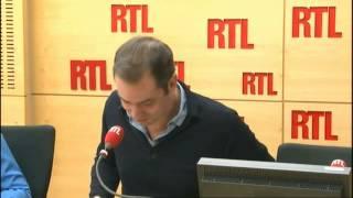 Tanguy Pastureau : NKM déteste les carottes - RTL - RTL