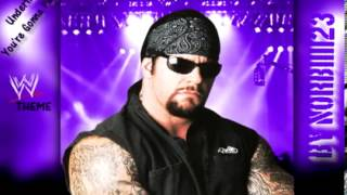 """WWE The Undertaker Old Theme Song """"American Badass"""""""
