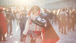 TEASER Assassin's Creed 2 Italy Live Experience Feat. Leon Chiro