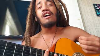 Marlon Onassis - True Love (Soja)