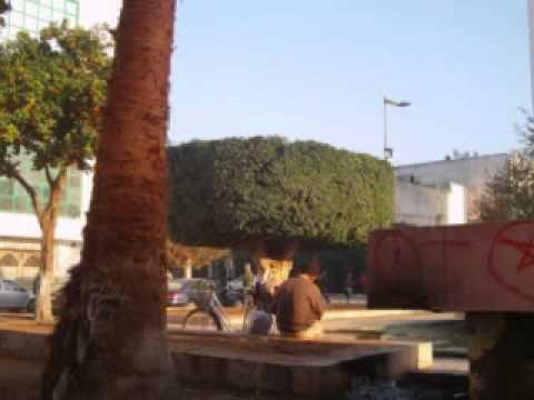 morocco  2012  Casablanca , mall & kenitra…MPG