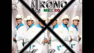 El Trono De Mexico- Confieso 2012[Lyrics]