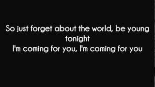 Justin Bieber - Beauty and a Beat (feat. Nicki Minaj) Lyrics