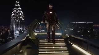 Highway to Hell for Iron Man [HD]