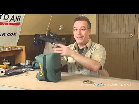 Video: Beeman P3 - AGR Episode #62   Pyramyd Air