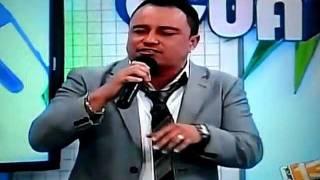 Lastima De Tanto Amor Yelsid En Vivo En El Cuaderno