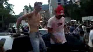 baile do hawaii, strada safadona. 2010 piratudoo